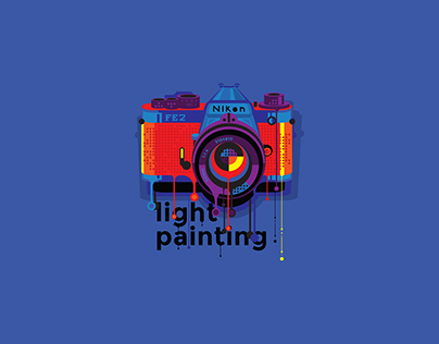 Light Painting | Personal Project