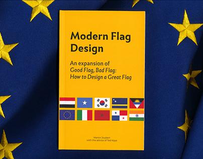 Modern Flag Design - Good Flag, Bad Flag