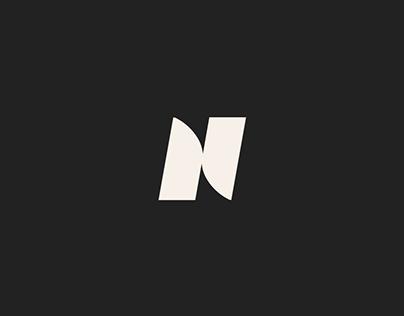 Nyord - Brand Identity