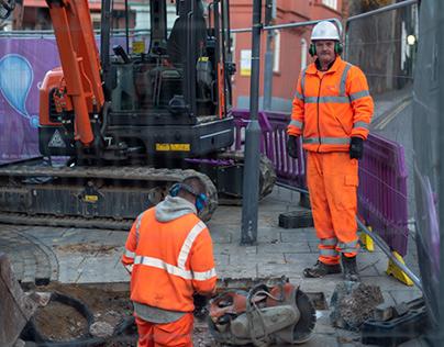 Workers : Norwich
