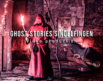 Ghost Stories Video Trailer