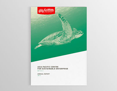 APCSE Annual Report (Griffith University)