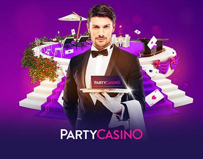 PartyCasino - KV for September UK Event