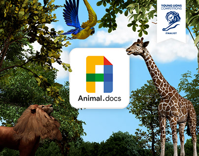 WWF + Google | Young Lions Awards