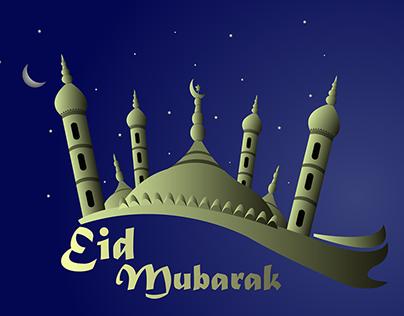 Eid Mubarak Cover-content