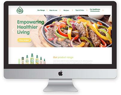 Frylight Website 2016
