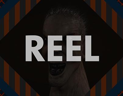 Reel 2015 - 3D & Motion Design