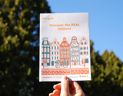 Discover the REAL Holland