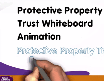 Protective Property Trust Whiteboard Animation