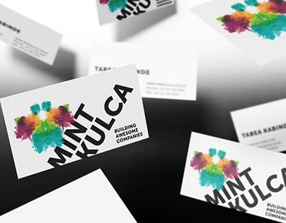 Mint Kulca - Brand Identity