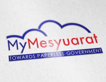 Re-Branding MyMesyuarat Phase II