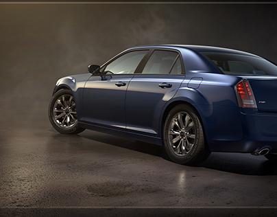 Chrysler 300 samples