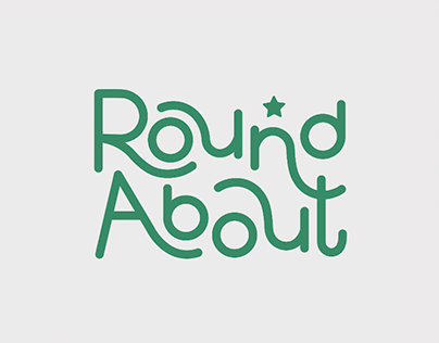 Branding Project - RoundAbout