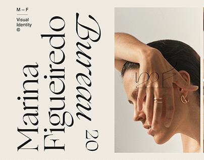 Marina Figueiredo - Personal Branding