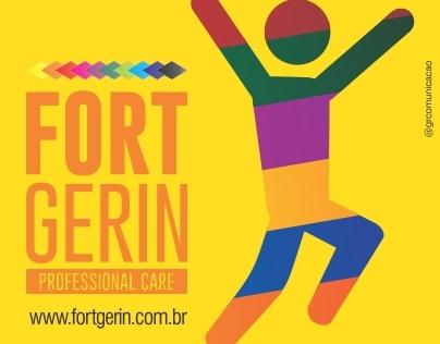 Campanha Institucional FORT GERIN