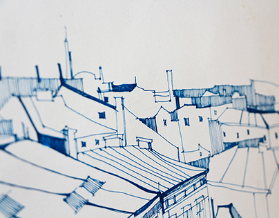 Architecture graphic arts vol.2.Lviv