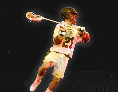 String King Lacrosse