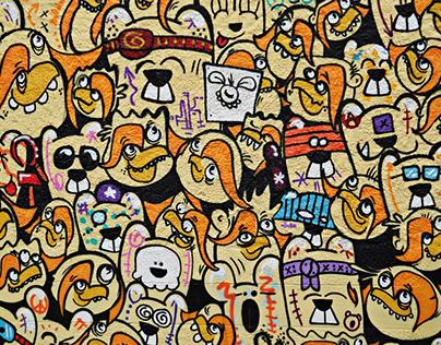 graffiti murals #01