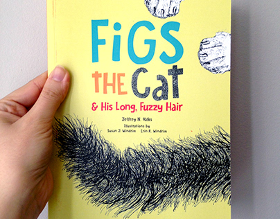 Figs the Cat