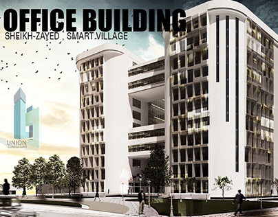 ENVIRONMENTAL DESIGN - OFFICE BUILDING