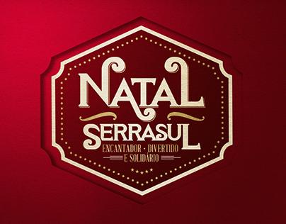 Natal Serrasul Shopping