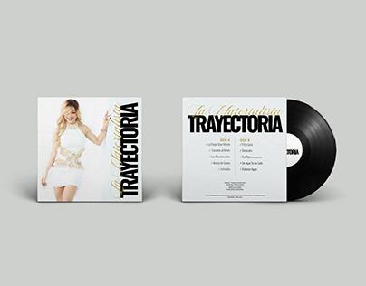CD Cover: La Materialista
