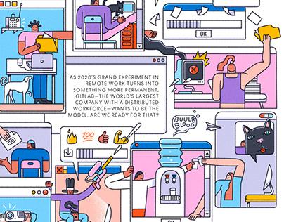 Fast Company - GitLab
