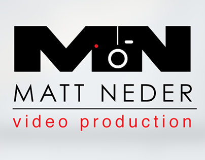 Logo: Matt Neder - Video Production