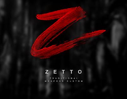 Zetto Logo
