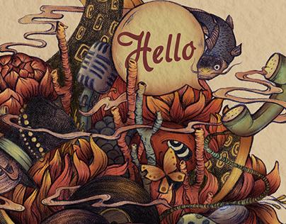 :: Hello ::