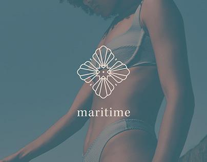 Maritime - moda praia