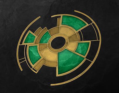 Gyroscope | Broach Concept