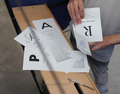 Parachute® Elections 2019