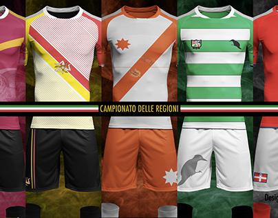 Campionato delle Regioni