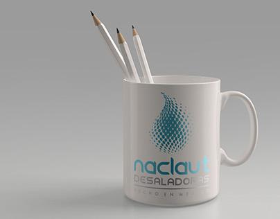 NACLAUT DESALADORAS ©   GRAPHIC DESIGN