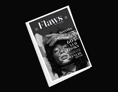 Flaws Magazine