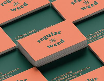 Regular Weed