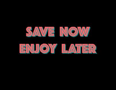 Travel Save
