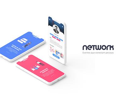 Network App