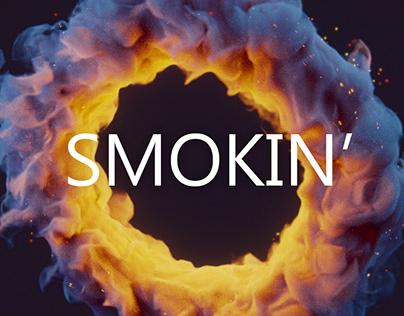 Smoke Portal