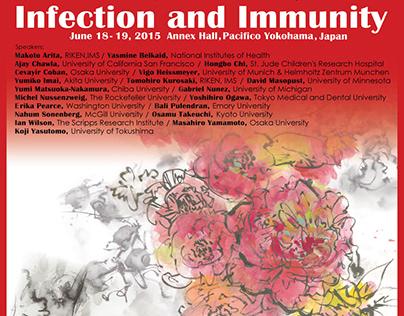 The poster of IMS-JSI International Symposium 2015