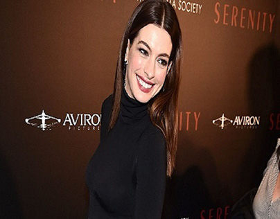 Why did Anne Hathaway Apologize for Her Latest Film?