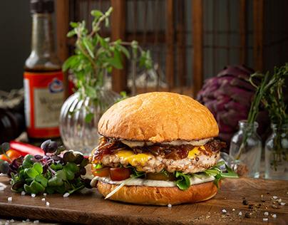 Food photo for Lounge bar Forrest