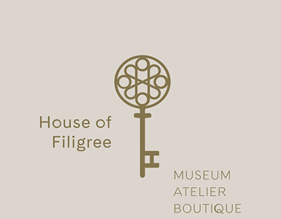 House of Filigree - Audio Guide