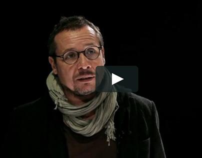 Masterclass con Alain Bainée para MADART