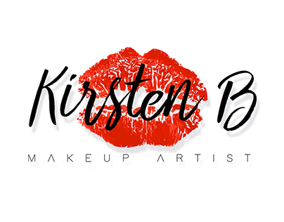Logo and Branding Design for a Make-up Artist