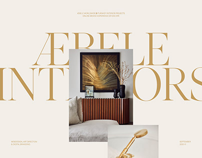 Æbele Interiors