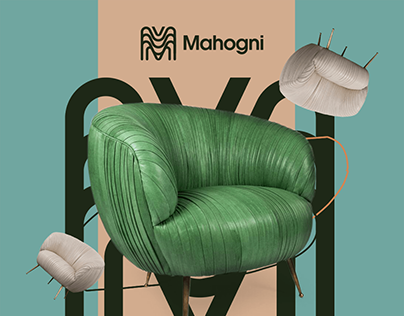 Mahogni advertising campaign
