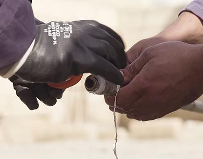 Raeda's Story - Women Plumbers in Jordan