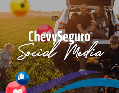 Social Media - Chevyseguro